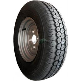 Compleet wiel 195/70R14 Maxxis CR966 (96N) + staalvelg 67/112/5 ET30