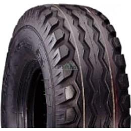 Compleet wiel 400/60-15.5 Duro HF-258 AW (tbl, 14pr, 147A8/141A8) + velg 161/205/6 ET0