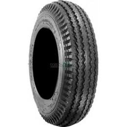 Buitenband 4.80/4.00-8 Duro trailer HF-215 (tt, 4pr/62M) + binnenband TR13