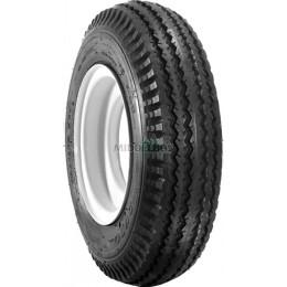 Compleet wiel 4.80/4.00-8 Duro trailer HF-215 (62M, 4pr) + velg 60/100/4 ET0