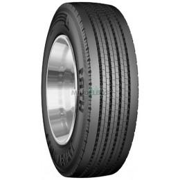 Compleet 265/70R19.5 Continental CHT3 (tbl, 143/141J) + velg 176/225/10 ET138