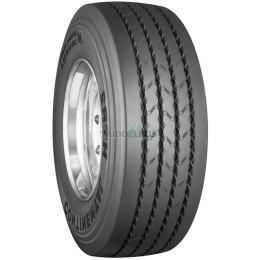 Compleet 235/75R17.5  Continental HTR2 (tbl, 143K) + velg 161/205/6 ET0