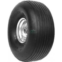 Compleet wiel 21x12.00-8 Kenda BeachRacer (2pr, tbl, 40F) + velg 2.50ax8
