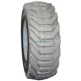 Buitenband 385/65D22.5 OTR Outrigger R4 (tbl, 16pr) | Non marking - Grijs