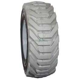 Buitenband 12-16.5 OTR Outrigger R4 (tbl, 12pr) | Non marking - Grijs
