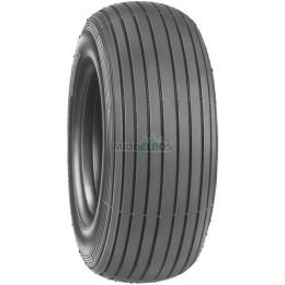 Buitenband 2.50-3 Trelleborg T510 (tt, 4pr) | Non marking - Grijs