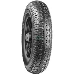 Buitenband 3.00-4 | 260x85 Trelleborg T991(tt, 2pr) | Non marking - Grijs