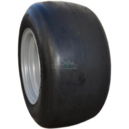 Buitenband 20x10.00-10 OTR Smooth KVL (tbl, 4pr)
