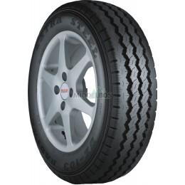 Compleet wiel 195/70R15 Maxxis MVC3+ Vansmart (104S) + lichtmetalen velg 67/112/5 ET30