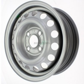 Velg 4.5Jx13 Mefro High Speed 57/100/4 ET30