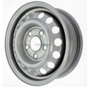 Velg 4.5Jx13 Mefro High Speed 63/112/5 ET30