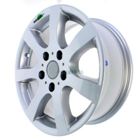 Velg licht metalen 6Jx14 High Speed | 67/112/5 ET30 | Tomason