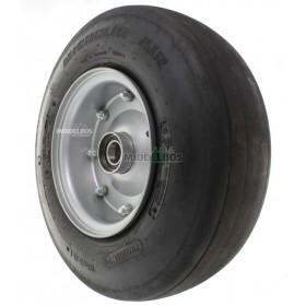 Compleet wiel voor stacaravan - 8 inch | Voor asstomp: 30/30