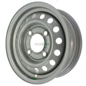Velg 4.5Jx13 Mefro High Speed 85/130/4 ET20