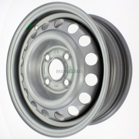 Velg 5Jx13 Mefro High Speed 57/100/4 ET30