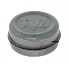 Vetdop rond 80 mm | Slagdop TVZ