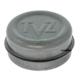 Vetdop rond 90 mm | Slagdop TVZ