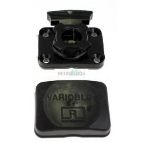 Basisplaat Variobloc Rockinger | Flens 85x45mm