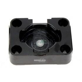 Wisselplaat Variobloc Rockinger | Flens 83x56mm