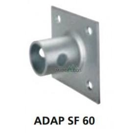 Adapter voor steunpoot / Steunbuis Winterhoff | ADAP SF 60