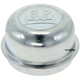 Vetdop rond 80 mm | Slagdop BPW