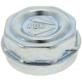 Vetdop rond 80 mm | Slagdop ADR