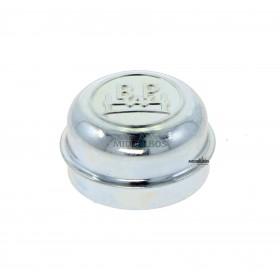 Vetdop rond 50,5 mm | Slagdop BPW