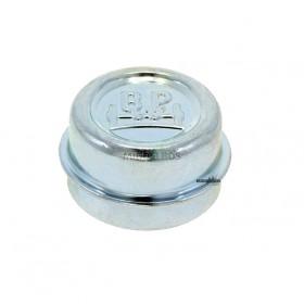 Vetdop rond 42 mm metaal | Slagdop BPW
