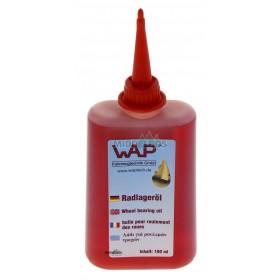 Olie voor WAP assen met olielagering - 100ml