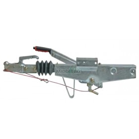 Oplooprem Al-Ko 60S/2 | 750 KG