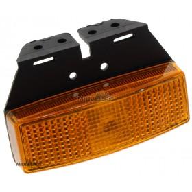 Zijmarkeringslamp Hella | 110x40 Met reflector