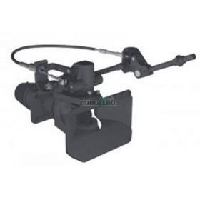 Vangmuil-afstandsbediening Orlandi - Mechanisch   CO01800