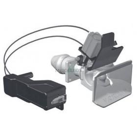 Vangmuil-afstandsbediening Orlandi - Pneumatisch | CO02100