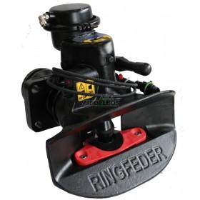 Vangmuilkoppeling RI5050AM/RL Ringfeder