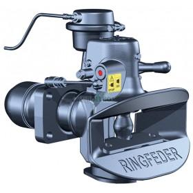 Vangmuilkoppeling RI5055AM/RL Ringfeder | Inclusief sensor + regelunit + cabinelamp