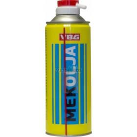 Olie voor VBG vangmuilkoppeling | Mekolja VBG