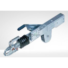 Oplooprem BPW type ZAAQ1.6-1 | 1600 KG
