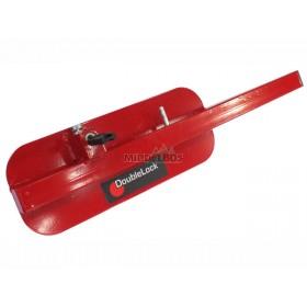 Wielklem Doublelock Compact Buffalo, 13-15 inch - SCM gekeurd