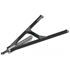 Triangel GZL50A - Lengteverstelbaar RGB Regensburger/Rockinger
