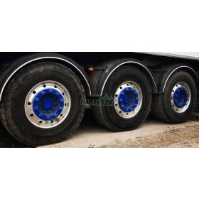 Safetytrim blauw 10x335mm | SLW 32mm