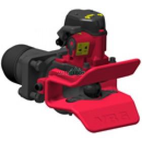 Vangmuilkoppeling VBG | VBG795 V - Flens 160x100mm