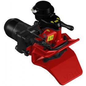 Vangmuilkoppeling VBG | VBG795 V2-AM - Flens 160x100mm