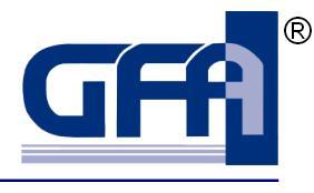 Logo GFA achsen