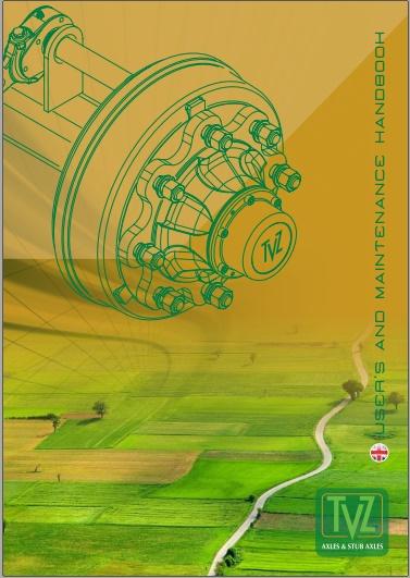 Download hier het montage- en onderhoudsboekje van TVZ